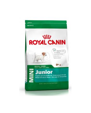 Karma Royal Canin SHN Mini Junior (2 kg )
