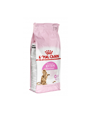 Karma Royal Canin FHN Kitten Sterilised (2 kg )