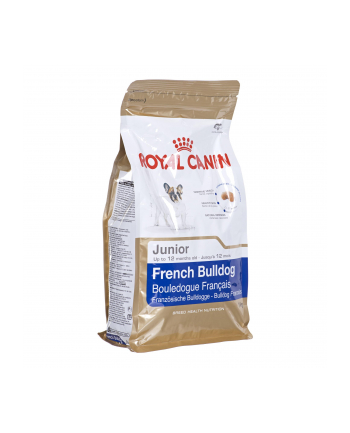 Karma Royal Canin BHN French Bulldog Junior (3 kg )
