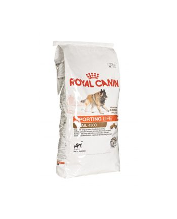 Karma Royal Canin Sporting Life Trail 4300 (15 kg )