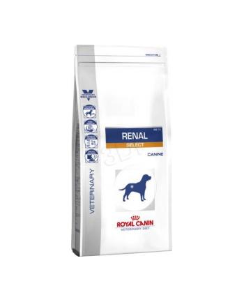 Karma Royal Canin VD Dog Renal Select (2 kg )