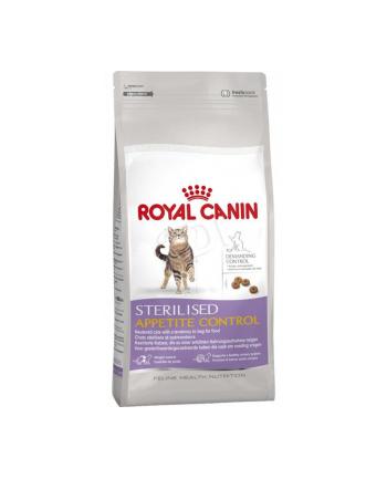 Karma Royal Canin FHN Sterilised AC (10 kg )