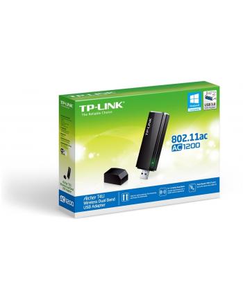 Karta sieciowa TP-LINK ARCHER T4UH (USB 3.0)