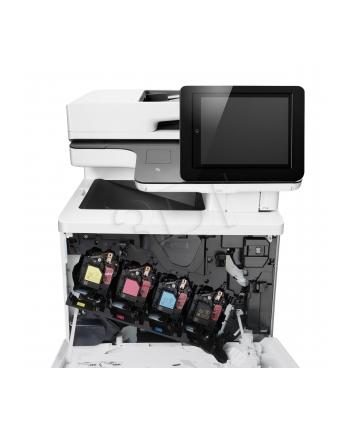 hewlett-packard Urządzenie wielofunkcyjne HP Color LaserJet Enterprise MFP M577dn B5L46A#B19 (laserowe kolor; A4; Skaner płaski)