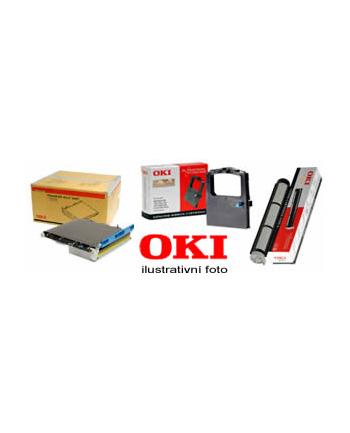 Taśma barwiąca OKI 40629303 (Oryginał RIB4410  czarna )