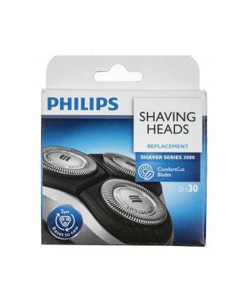 Głowice golące Philips  SH30/50