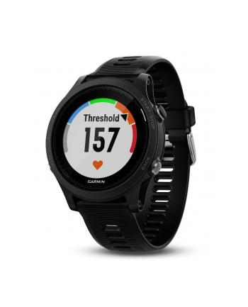 Zegarek sportowy Garmin Forerunner 935 010-01746-04 (kolor czarny)