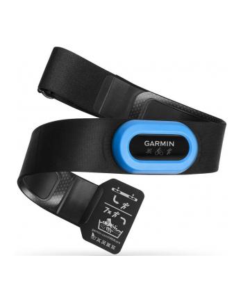 Zegarek sportowy Garmin Forerunner 935 Tri Pack 010-01746-06 (kolor zielony)