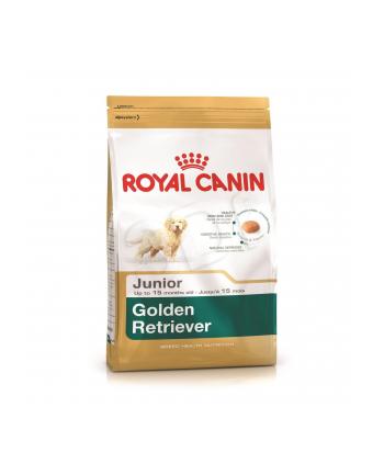 Karma Royal Canin SHN Breed Golden Retriever Junior (12 kg )
