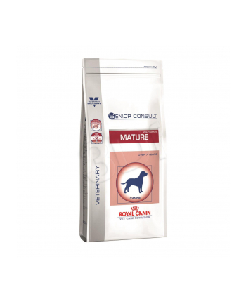 Karma Royal Canin Vcn Sc Mature Medium Dog (10 kg )