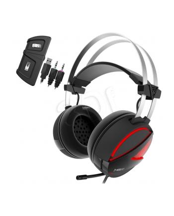 Słuchawki GAMDIAS HEBE E1 HEBE E1 (kolor czarny)
