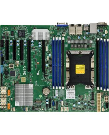 Płyta serwerowa Supermicro X11SPI-TF MBD-X11SPI-TF-O ( LGA 3647 ; 8x DDR4 SDRAM ; ATX )