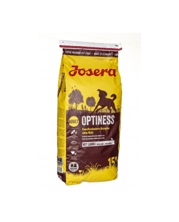 Karma JOSERA Optiness (15 kg )