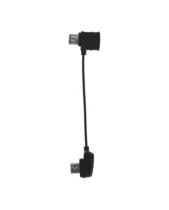 dji Kabel RC do Mavic (kabel rewers z Micro USB) Part 4