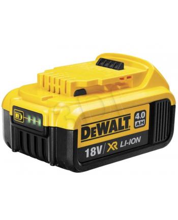 Akumulator DeWalt XR DCB182 (4000 mAh)