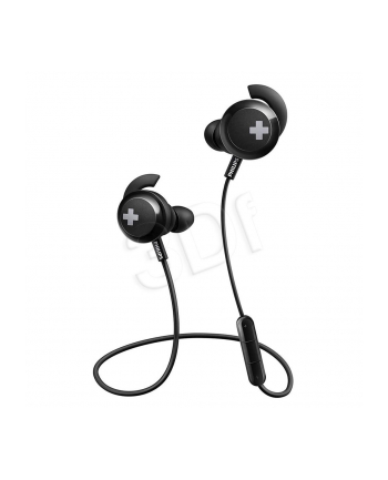 Słuchawki bluetooth Philips SHB4305BK/00 (czarne)