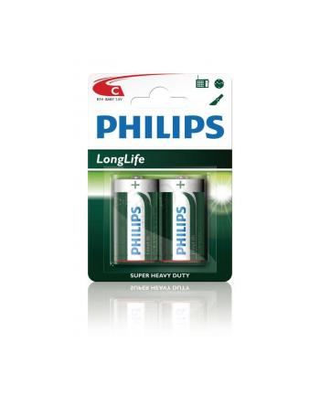 Baterie Philips R14L2B/10 (Li-Ion)