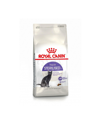Karma Royal Canin Sterilised 37 12kg