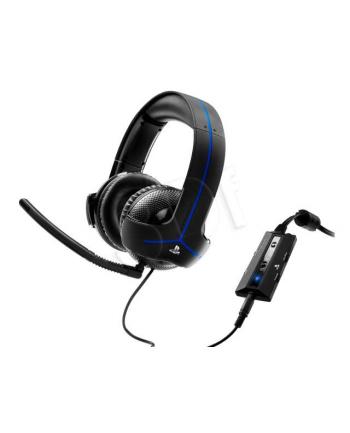 Słuchawki THRUSTMASTER Y-300P 4160596 (kolor czarny)