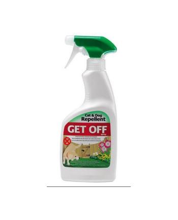 kerbl GET OFF spray  500 ml