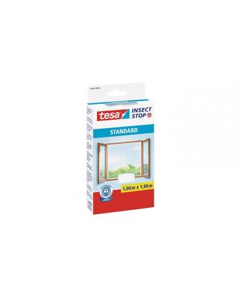 Moskitiera na okno 130x150cm 918587 TESA
