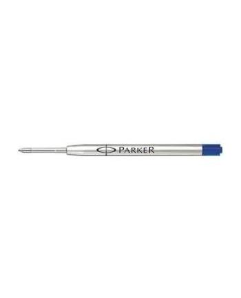 Parker-Wkład do długopisów QUINKFLOW blue M 1950371