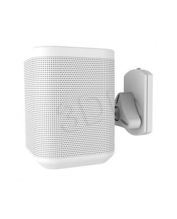 Uchwyt ścienne do głośnika Sonos Play 1 i 3 NEWSTAR NM-WS130WHITE (kolor biały)