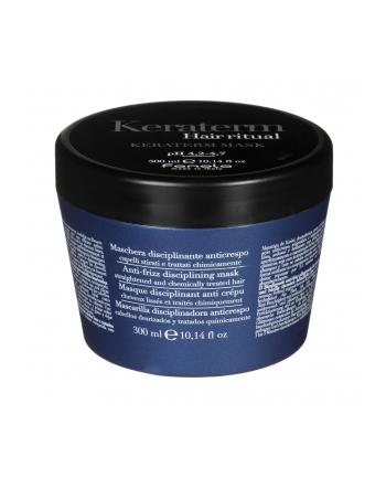Maska do włosów Fanola Keraterm (Dla kobiet; 300 ml)