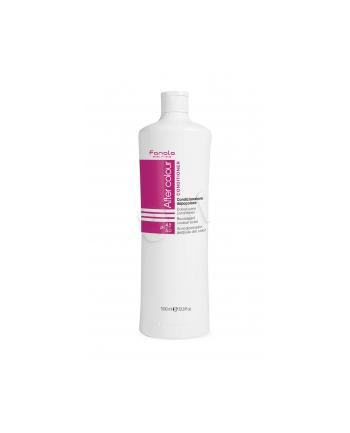Odżywka do włosów Fanola After Color (Dla kobiet; 1000 ml)