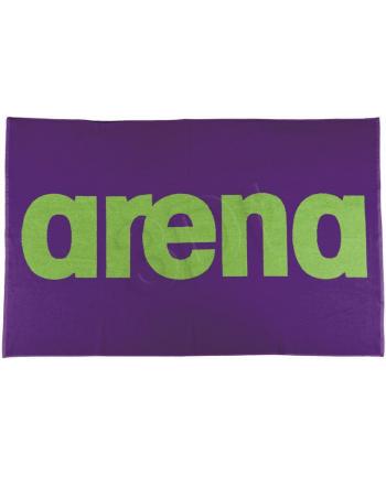 Ręcznik Arena Handy (kolor fioletowy  kolor zielony )