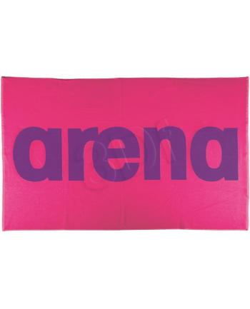 Ręcznik Arena Handy (kolor różowy )