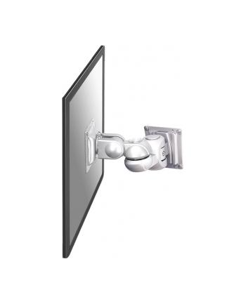 Uchwyt ścienny do monitora NEWSTAR FPMA-W910 (Obrotowy  ścienne  Uchylny; 10  - 30 ; max. 12kg)