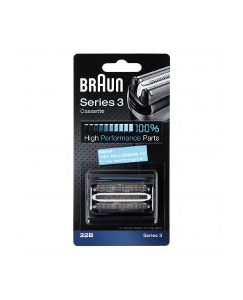 Folia Braun Combi Pack 32B
