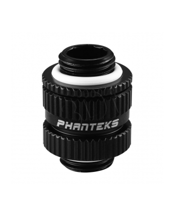 Złączka PHANTEKS Glacier Multi-GPU-Extender 16-22mm – CZARNY  regulowana