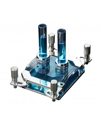 Blok wodny Phanteks  PH-C399A_CR01 (Akryl  Aluminium )