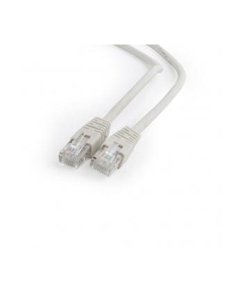 Kabel UTP GEMBIRD PP6U-10M (RJ45 - RJ45; 10m; UTP; kolor szary)