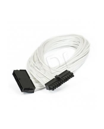 Kabel przedłużający PHANTEKS 24-Pin ATX 50cm BIAŁY