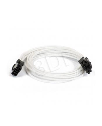 Kabel przedłużający PHANTEKS 8-Pin EPS12V 50cm BIAŁY