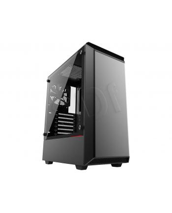 Obudowa Phanteks Eclipse P300 PH-EC300PTG_BK (ATX  Micro ATX  Mini ITX; kolor czarny)