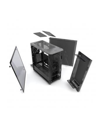 Obudowa Phanteks Eclipse P400S PH-EC416PSTG_AG (ATX  Micro ATX  Mini ITX; kolor szary)