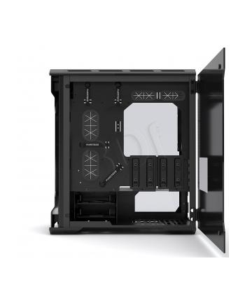 Obudowa Phanteks PH-ES314ETG_BK (Micro ATX  Mini ITX; kolor czarny)