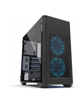 Obudowa Phanteks Enthoo Pro M PH-ES515PTG_SWT (ATX  Extended ATX  Micro ATX  Mini ITX; kolor czarny)
