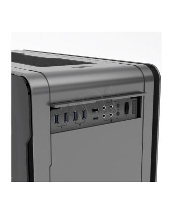 Obudowa Phanteks Enthoo Elite PH-ES916E_AG (ATX  Extended ATX  Micro ATX  Mini ITX  SSI EEB; antracyt)