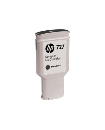 hewlett-packard Tusz HP C1Q12A (oryginał HP727 HP 727; 300 ml; czarny)