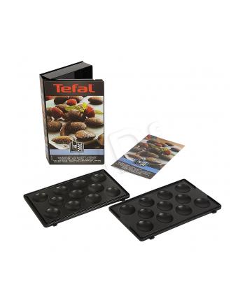 Opiekacz Tefal  XA801212 (kolor czarny)