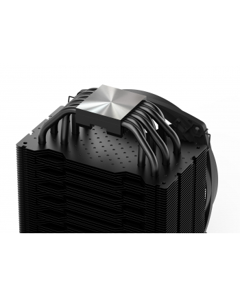 Chłodzenie BE QUIET! Dark Rock 4 BK021 (Aluminium  Miedź; 1 wentylator x 135 mm)