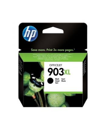 hewlett-packard Tusz HP T6M15AE (oryginał HP903XL HP 903XL; 21.5 ml; czarny)