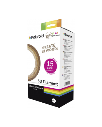 Wkłady do Polaroid ROOT 3D
