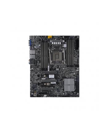 Płyta serwerowa Supermicro MBD-X11SRA-F-O ( LGA 2066 ; 8x DDR4 SDRAM ; ATX )