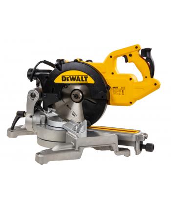 Pilarka tarczowa ukośna DeWalt DWS773-QS (1300W; 216mm)